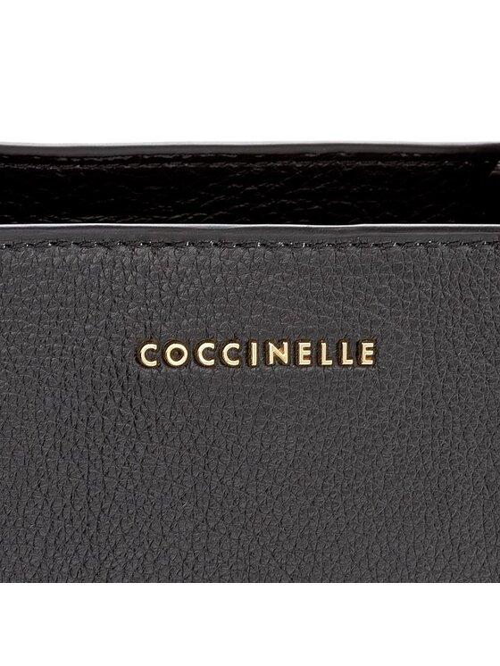 Coccinelle Coccinelle Borsa AL0 Clelia E1 AL0 18 01 01 Nero