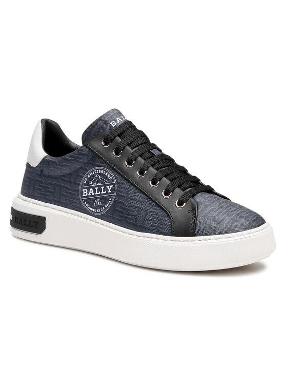 Bally Laisvalaikio batai Miky 6237757 Tamsiai mėlyna