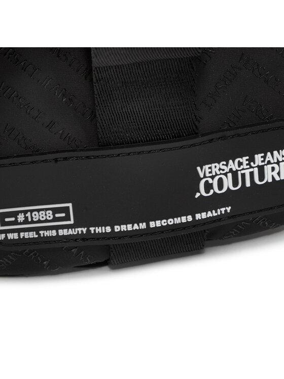 Versace Jeans Couture Versace Jeans Couture Övtáska E1YZAB96 Fekete