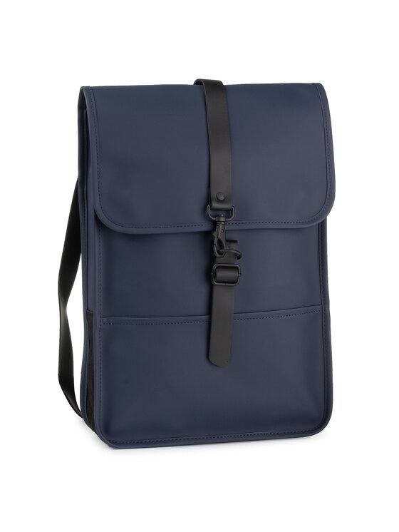 Rains Kuprinė Backpack Mini 1280 Tamsiai mėlyna