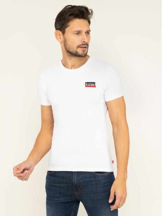 Levi's® Levi's® Komplet 2 t-shirtów 79681-0000 Kolorowy Slim Fit