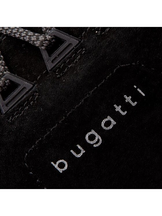 Bugatti Bugatti Sneakers DY0308-5-100 Schwarz
