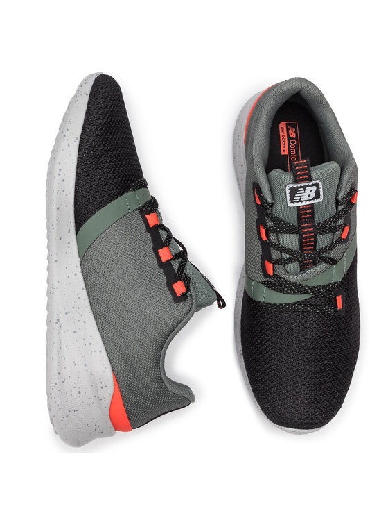 New Balance New Balance Topánky MDRNRG1 Čierna