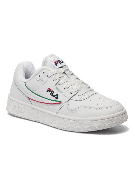 Fila Fila Sneakersy Arcade F Low 1010732.1FG Biały