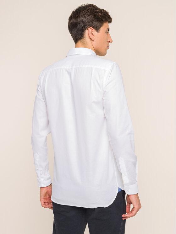 Lacoste Lacoste Ing CH1948 Fehér Slim Fit