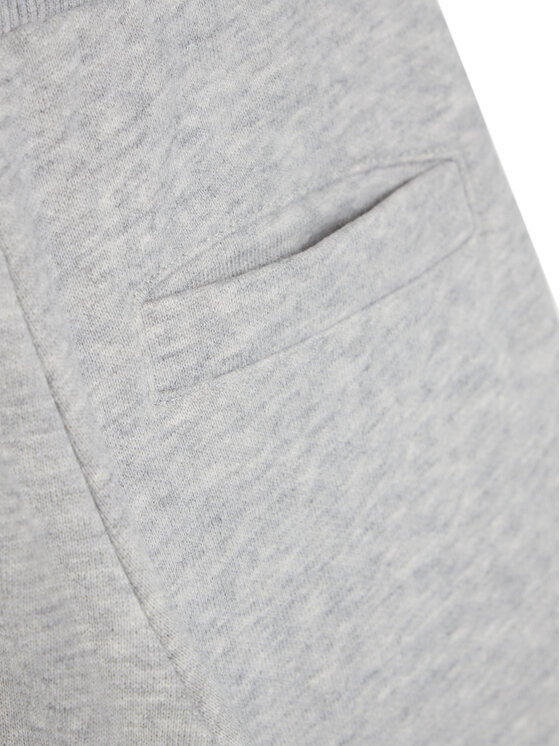 Timberland Timberland Spodnie dresowe T24B05 D Szary Regular Fit