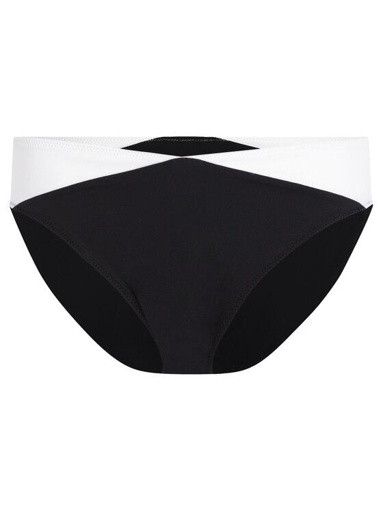 Calvin Klein Swimwear Calvin Klein Swimwear Долнище на бански KW0KW00842 Черен