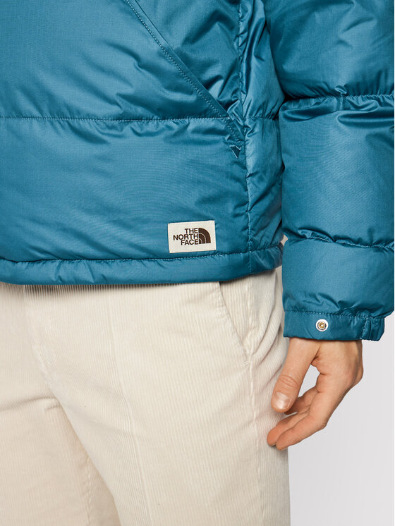 The North Face The North Face Kurtka anorak Sierra Anorak NF0A4QZLQ31 Niebieski Regular Fit