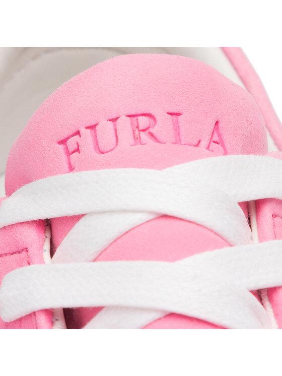Furla Furla Sneakersy Kurt 102260 S YB95 S95 Růžová