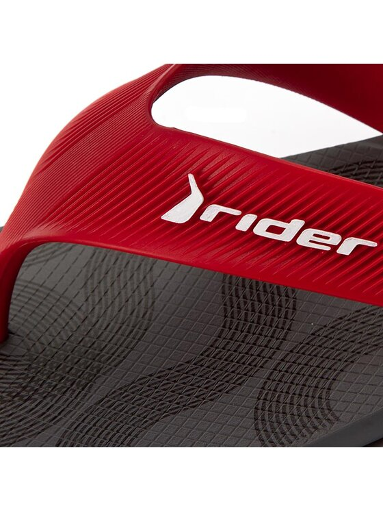 Rider Rider Japonki Strike Plus Ad 11073 Czerwony