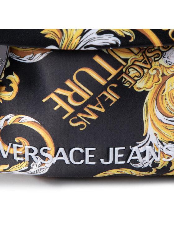 Versace Jeans Couture Versace Jeans Couture Plecak E1VZABT3 Czarny