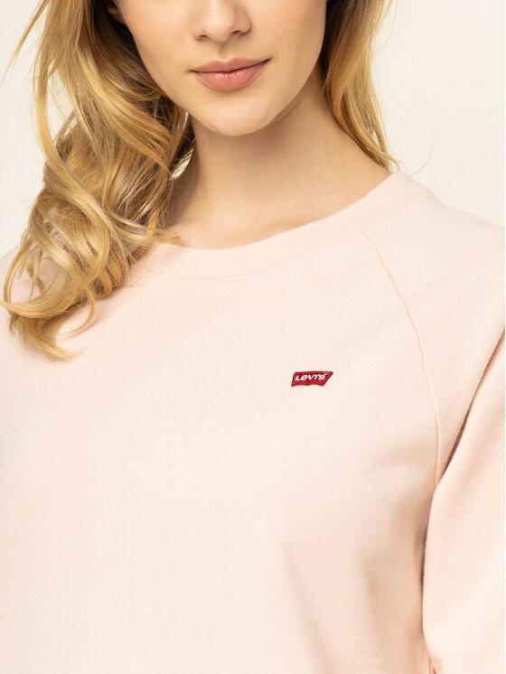 Levi's® Levi's® Felpa 85626-0003 Rosa Regular Fit