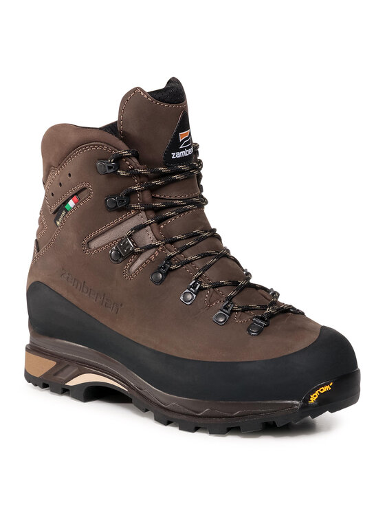 Zamberlan Turistiniai batai 960 Guide Gtx Rr GORE-TEX Ruda