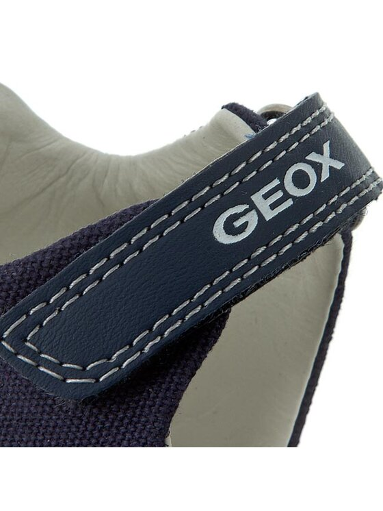 Geox Geox Sandały B Kaytan B. B B6250B 01085 C0735 Granatowy