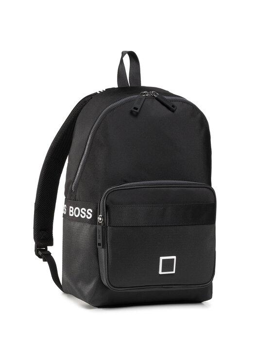 Boss Boss Plecak Pixel 50437482 Czarny