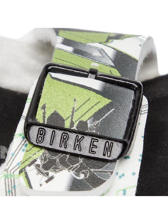 Birkenstock Birkenstock Sandali Milano Kinder 1012568 Bianco
