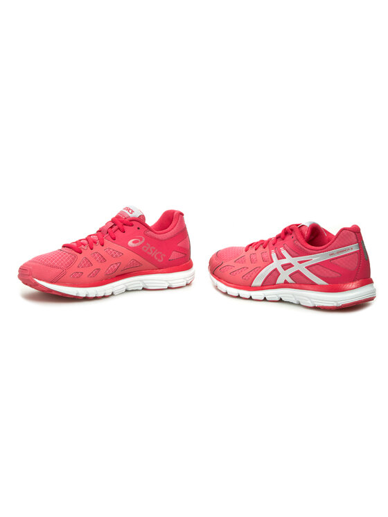 Asics Asics Chaussures Gel-Zaraca 3 T4D8N Rose