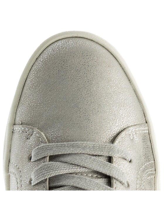 Geox Geox Sneakers D Blomiee B D826HB 0PVBC C0856 Silberfarben