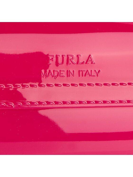 Furla Furla Torebka Candy 817102 B BGK0 PL0 Różowy
