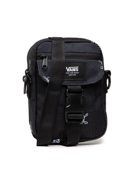 Vans Vans Saszetka New Varsity Shoulder Bag VN0A5FGKZ7F1 Czarny