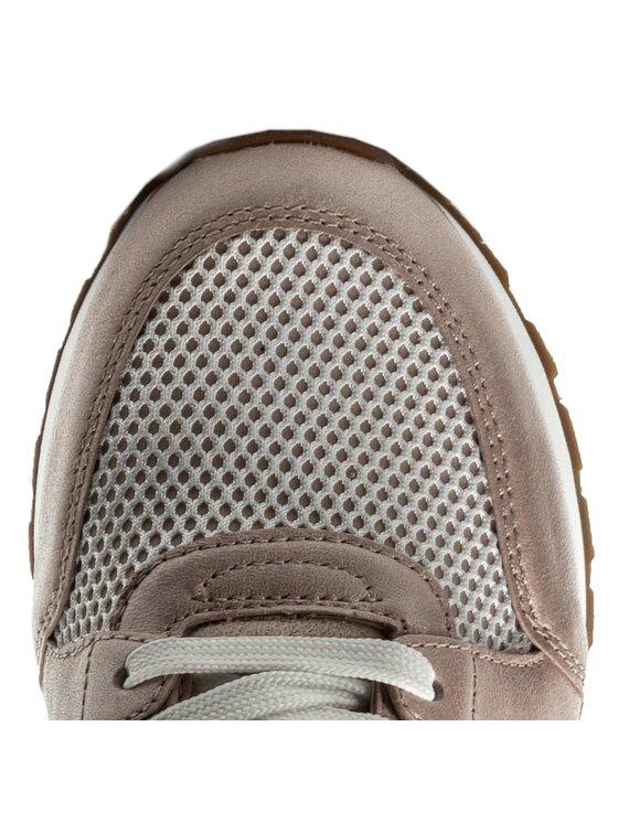 MICHAEL Michael Kors MICHAEL Michael Kors Sneakersy Billie Trainer 43S8BIFS2D Ružová