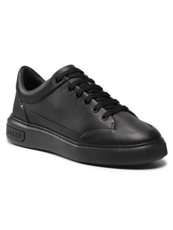 Bally Laisvalaikio batai Melvin 6237749 Juoda