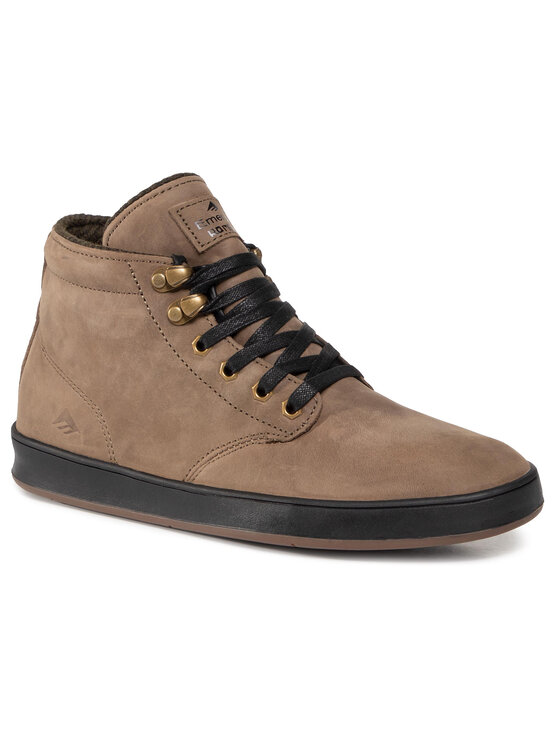 Emerica Laisvalaikio batai Romero Laced Hi 6102000124 Ruda