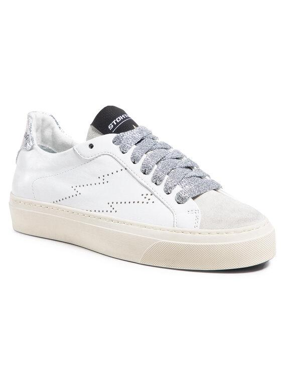 Stokton Laisvalaikio batai Flash-D Balta