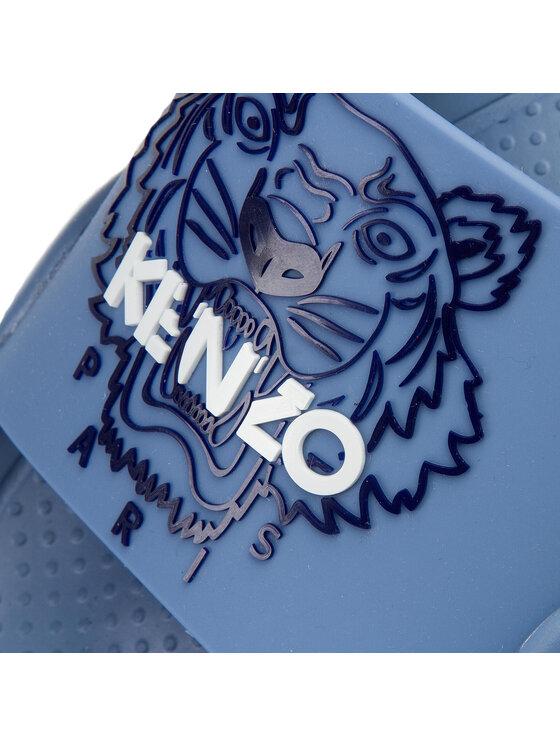 Kenzo Kenzo Papucs F952SD104P60 Kék