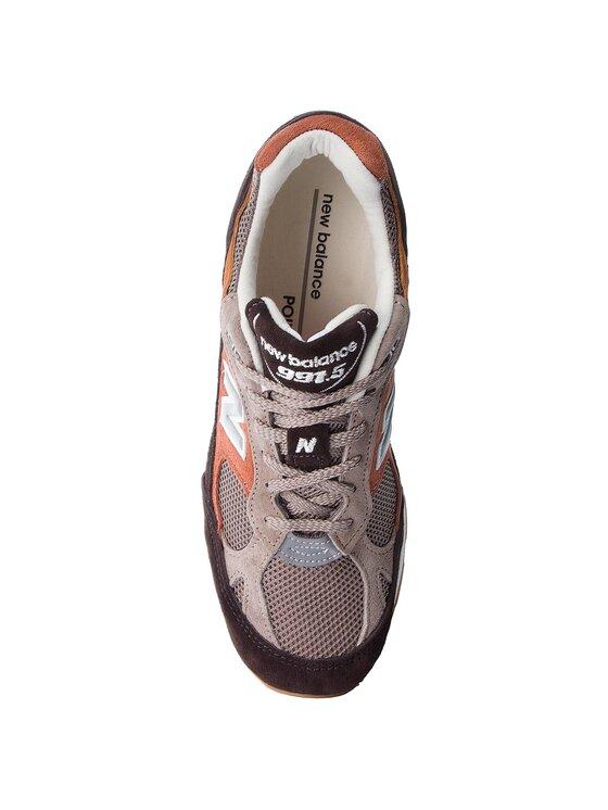 New Balance New Balance Sneakers M9915FT Grigio