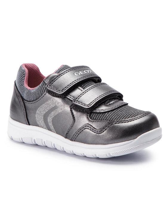 Geox Geox Sneakers B Xunday G. A B841CA 0NFEW C9002 S Grau