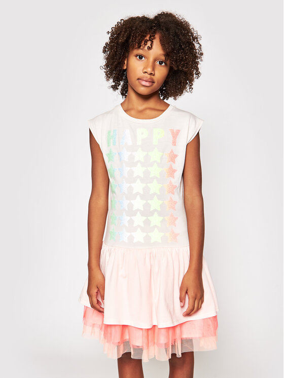 Billieblush Kasdieninė suknelė U12639 Spalvota Regular Fit