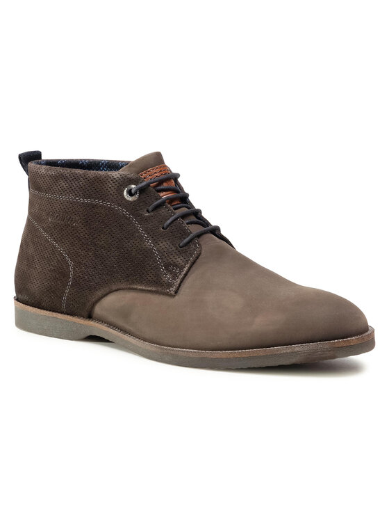 s.Oliver Auliniai batai 5-15200-25 Bordinė
