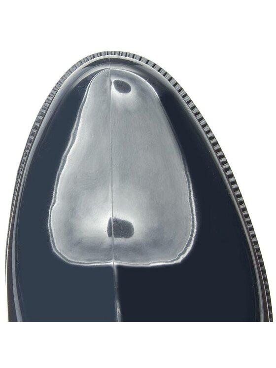 Tommy Hilfiger Tommy Hilfiger Bottes de pluie Odette 4R FW56821552 Bleu marine