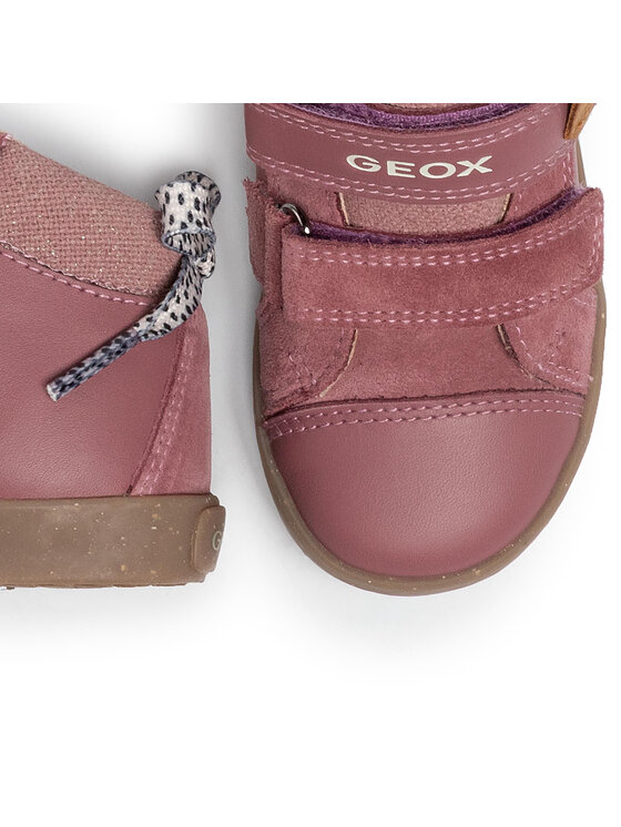Geox Geox Bakancs B Kilwi G. D B94D5D 043ED C8007 M Rózsaszín