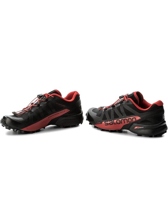 Salomon Salomon Обувки Speedcross Pro 2 398429 28 G0 Черен