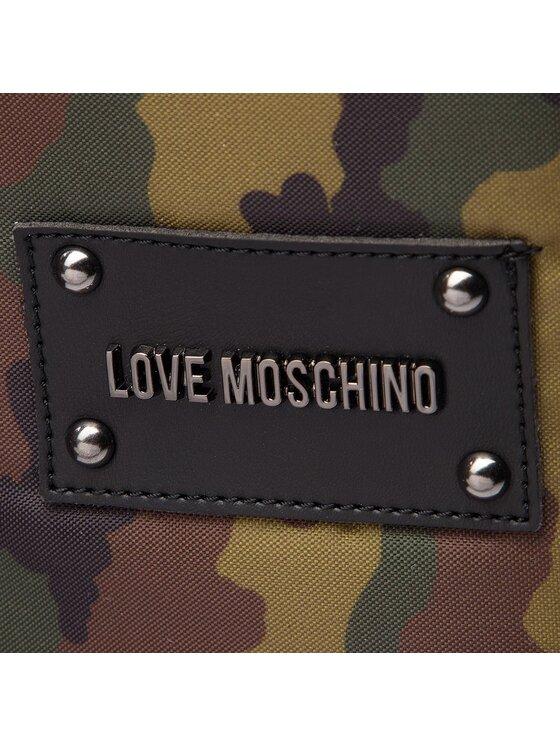 LOVE MOSCHINO LOVE MOSCHINO Śniegowce JA24072G06JN0852 Zielony