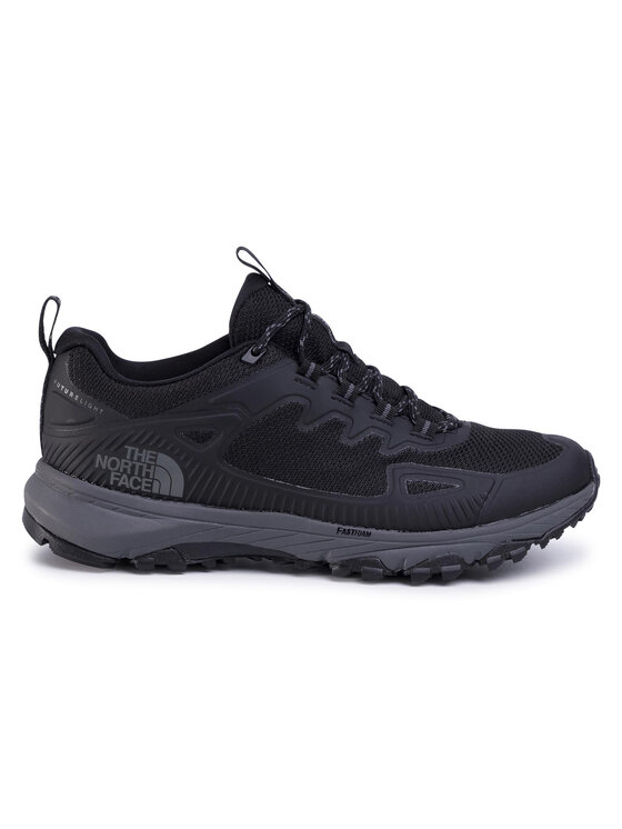 The North Face The North Face Trekkingi Ultra Fastpack IV Futurelight NF0A46BWKZ2 Czarny