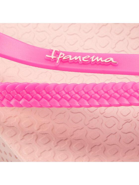 Ipanema Ipanema Šlepetės per pirštą Bossa Soft III Fe 82524 Rožinė