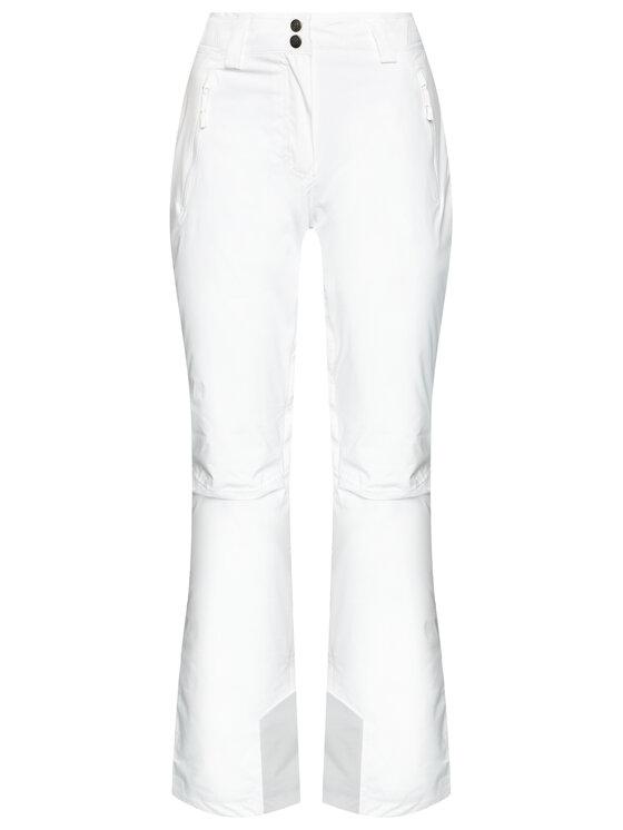 Helly Hansen Helly Hansen Spodnie narciarskie Legendary Insulated 65683 Biały Regular Fit