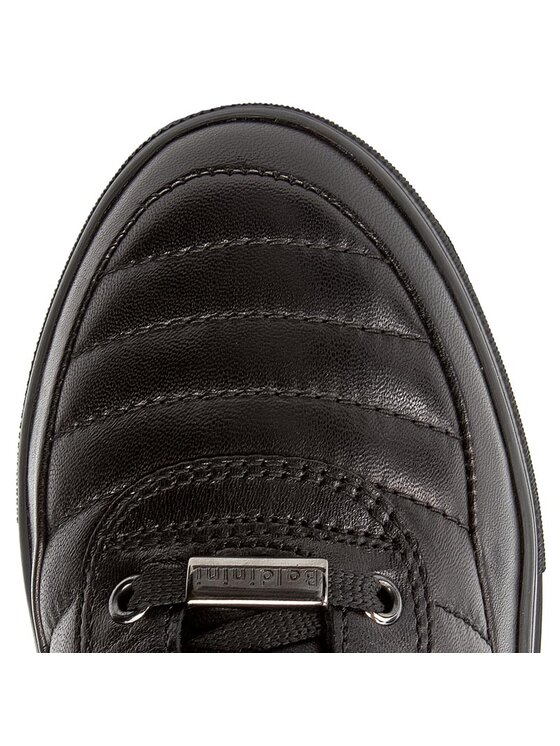 Baldinini Baldinini Sneakers 846972TDOME00 Schwarz