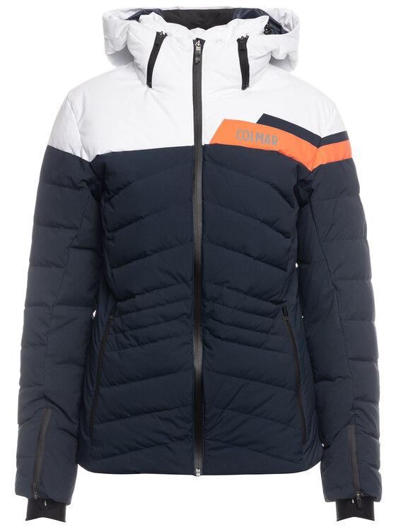 Colmar Colmar Geacă de schi Avon 2856 1UA Bleumarin Regular Fit