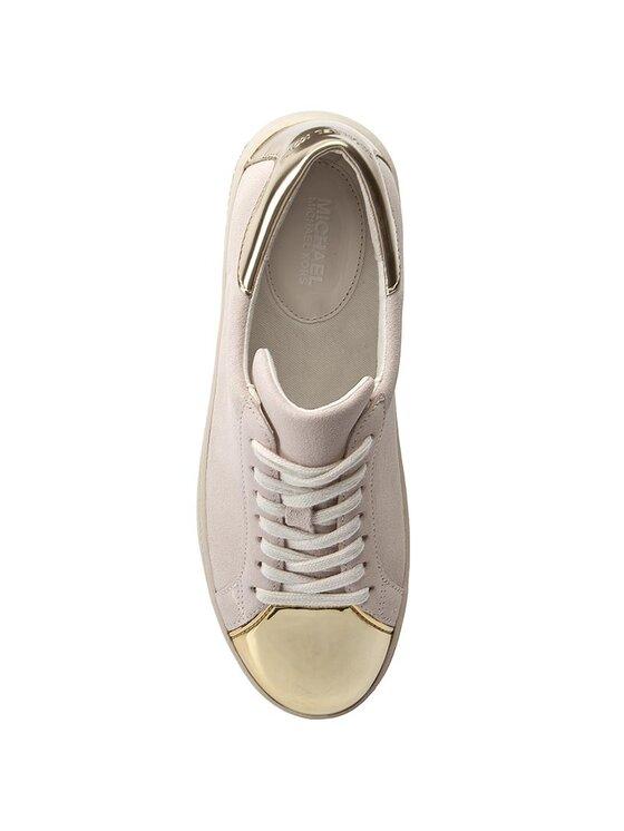 MICHAEL Michael Kors MICHAEL Michael Kors Sneakers Frankie Sneaker 43T7FRFS1S Beige