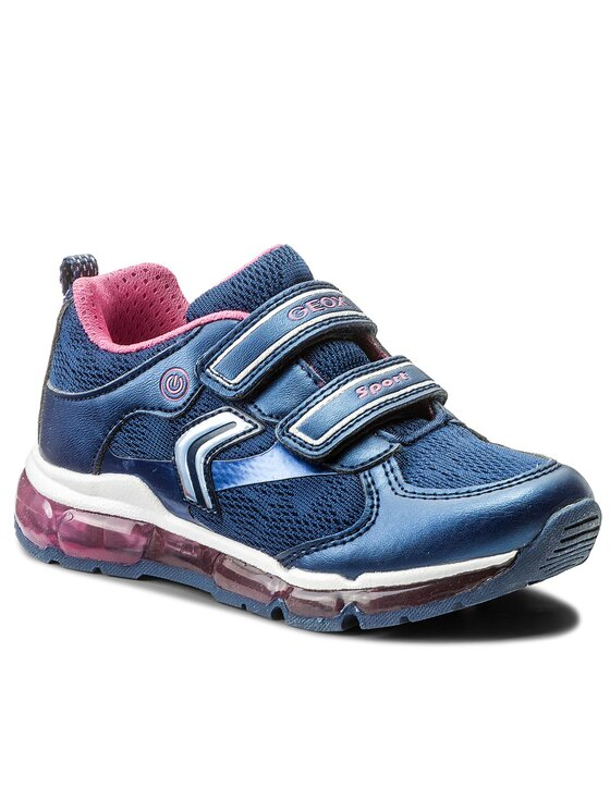 Geox Geox Sneakers J Android G. A J8245A 014AJ C4268 S Bleumarin