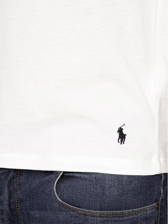 Polo Ralph Lauren Polo Ralph Lauren 3-dílná sada T-shirts Spring 1 714709274 Barevná Regular Fit