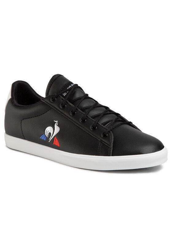 Le Coq Sportif Laisvalaikio batai Agate 2010233 Juoda