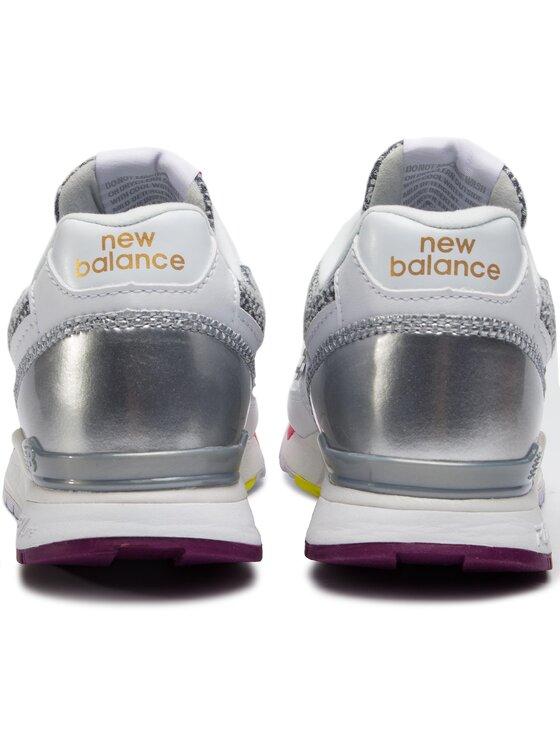 New Balance New Balance Sneakersy WL840AA Biały