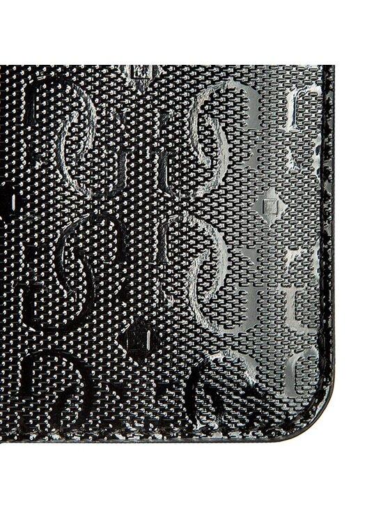 Guess Guess Голям дамски портфейл Rosalind (SG) SLG SWSG61 13450 Черен