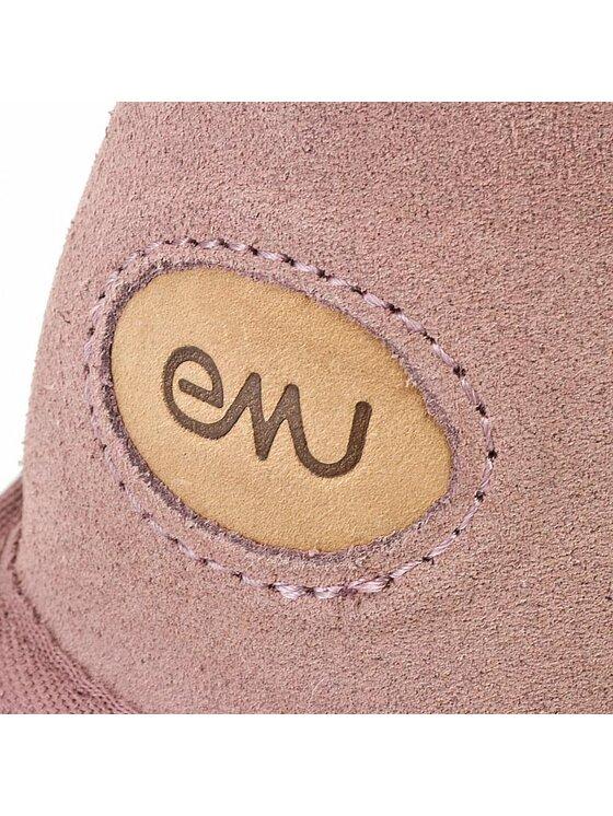 EMU Australia EMU Australia Обувки Stinger Lo W10002 Виолетов