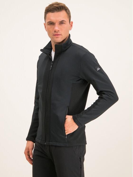 Eider Techninis džemperis Double EIV4816 Juoda Active Fit